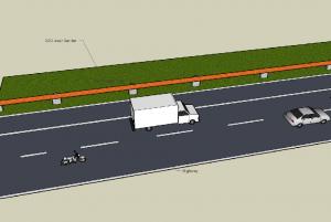 d3o-crash-barrier